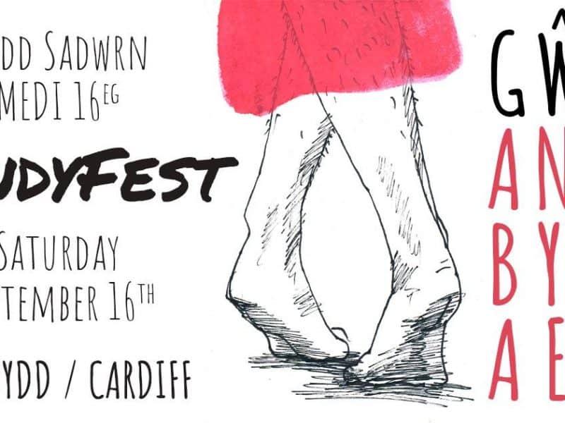 Gŵyl Annibyniaeth IndyFest Caerdydd
