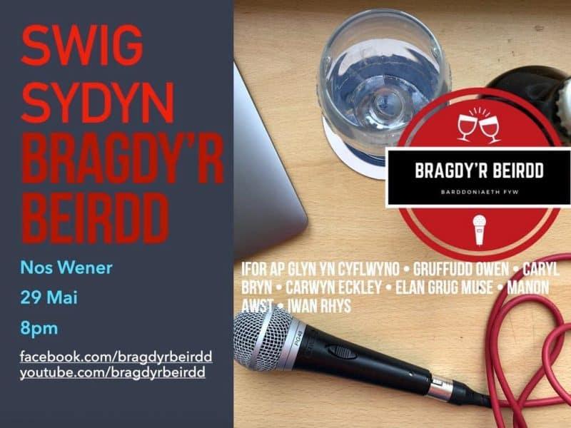 Poster Swig Sydyn